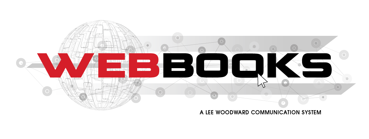 Real Estate Academy Web books A Lee Woodward Communication System.
